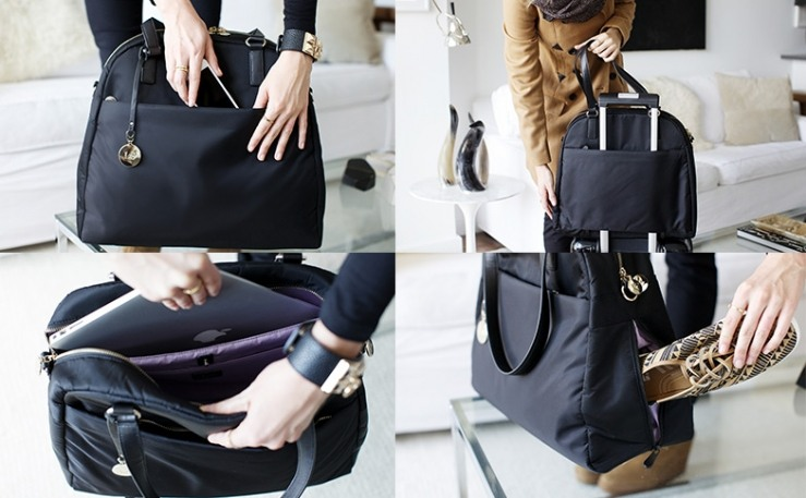 Law School Style Report: The Best Carryalls for the Professional Law Student