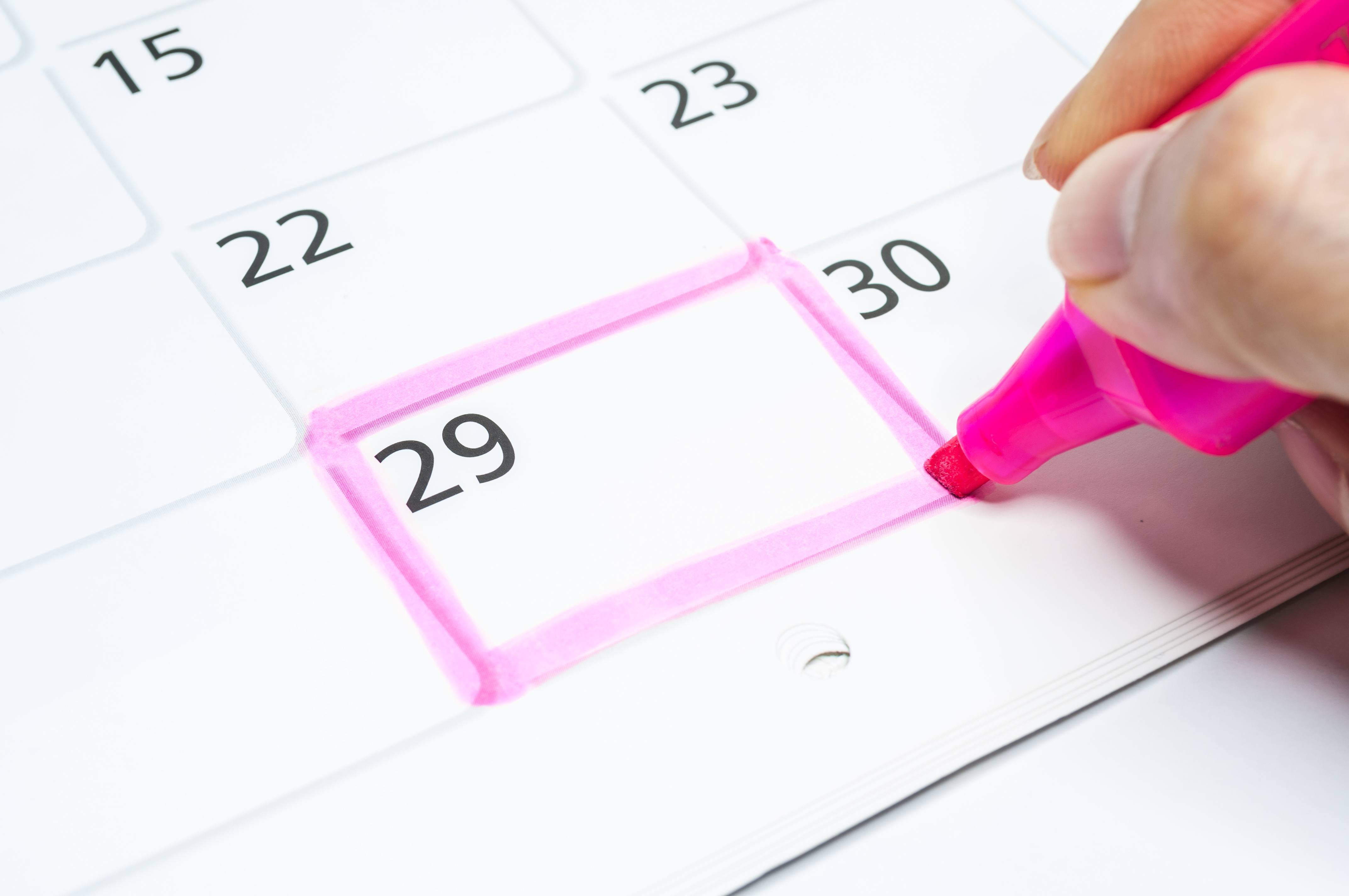 how to calendar your way to better grades and more free time law