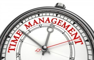 Time Management - To Do List