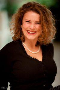 Marina Webb - Young Lawyer