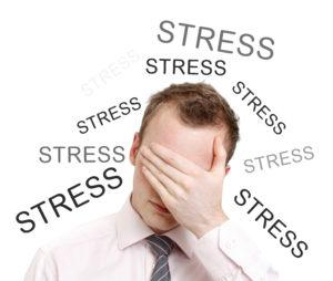 How to Handle Stress in Law School