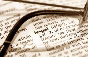 Latin Legal Terms Every 1L Should Know