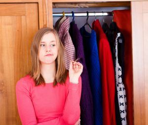 What should you wear to law school?