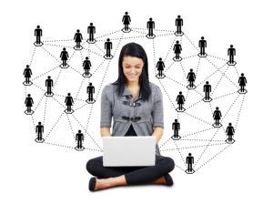 Unconventional Networking Methods for Law Students