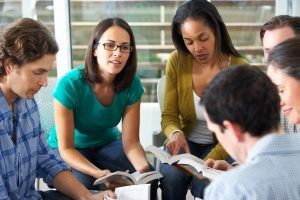 How to Make the Most of Cooperative Learning in Law School