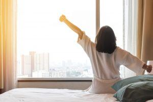 Get Your Day Started Right! 5 Tips to Help You Establish a Good Morning Routine