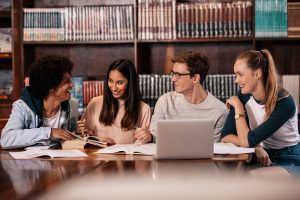 Thinking Outside the Box: Should You Start a Virtual Study Group?