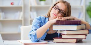 Tips for Self-Studying for the LSAT