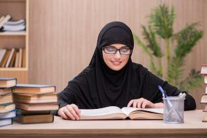 Want Better Grades in Law School? How About Switching Up Your Study Space?