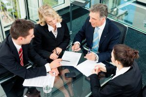 Talking with Your Current Employer About the Prospect of a Postgraduate Job