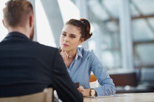 Preparing for 1L Interviews: How to Craft Your Story