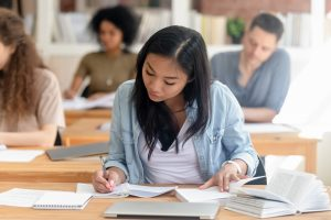 7 Ways to Differentiate Yourself on a Law School Exam
