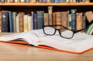 Five Things Professional Readers Expect from Legal Writers